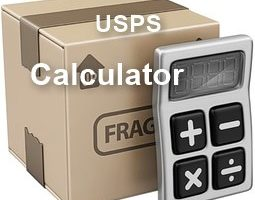 Check USPS Shipping Calculator Online