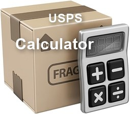 UPS Shipping Calculator